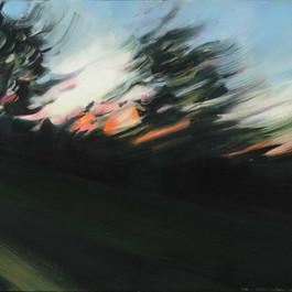 Moving Landscape