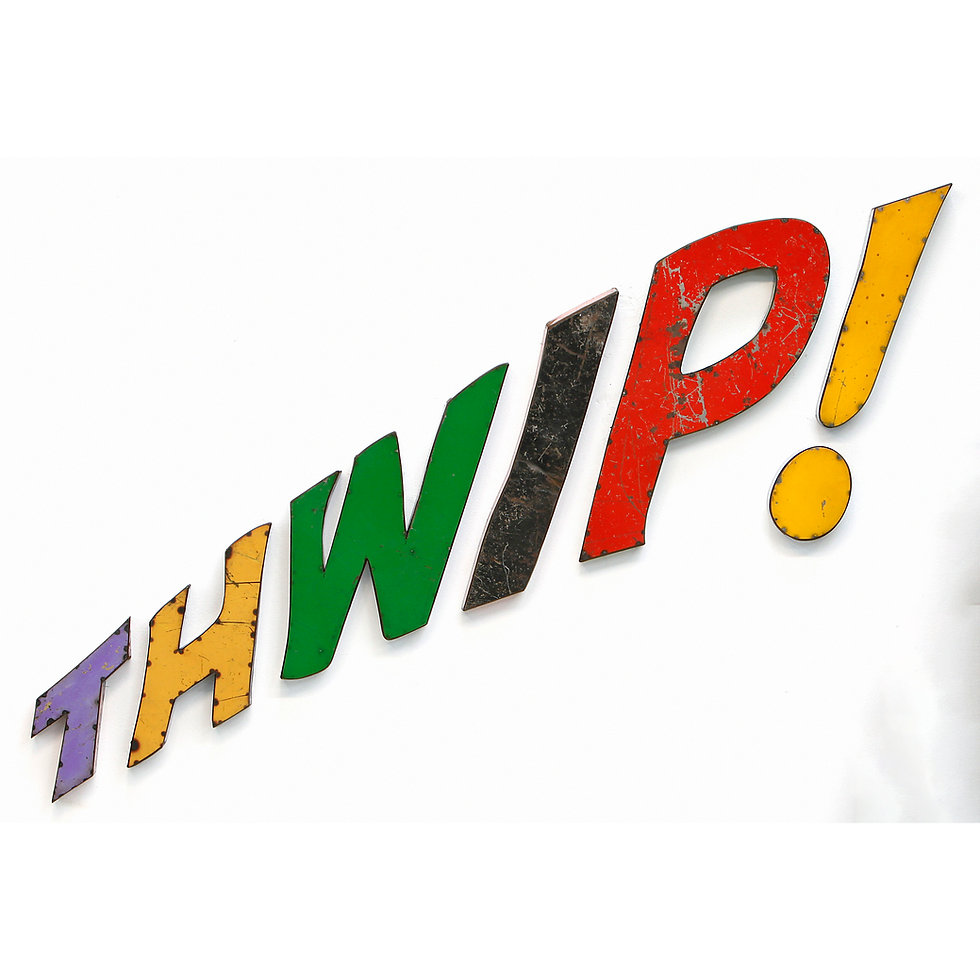 THWIP!
