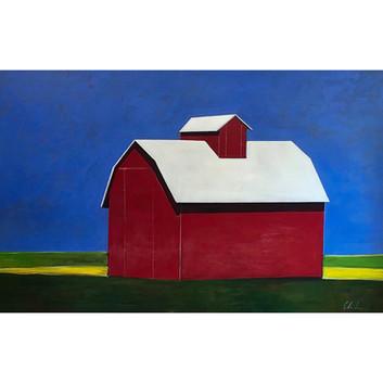 cha190255w_red-barn-at-noon_60x96jpg