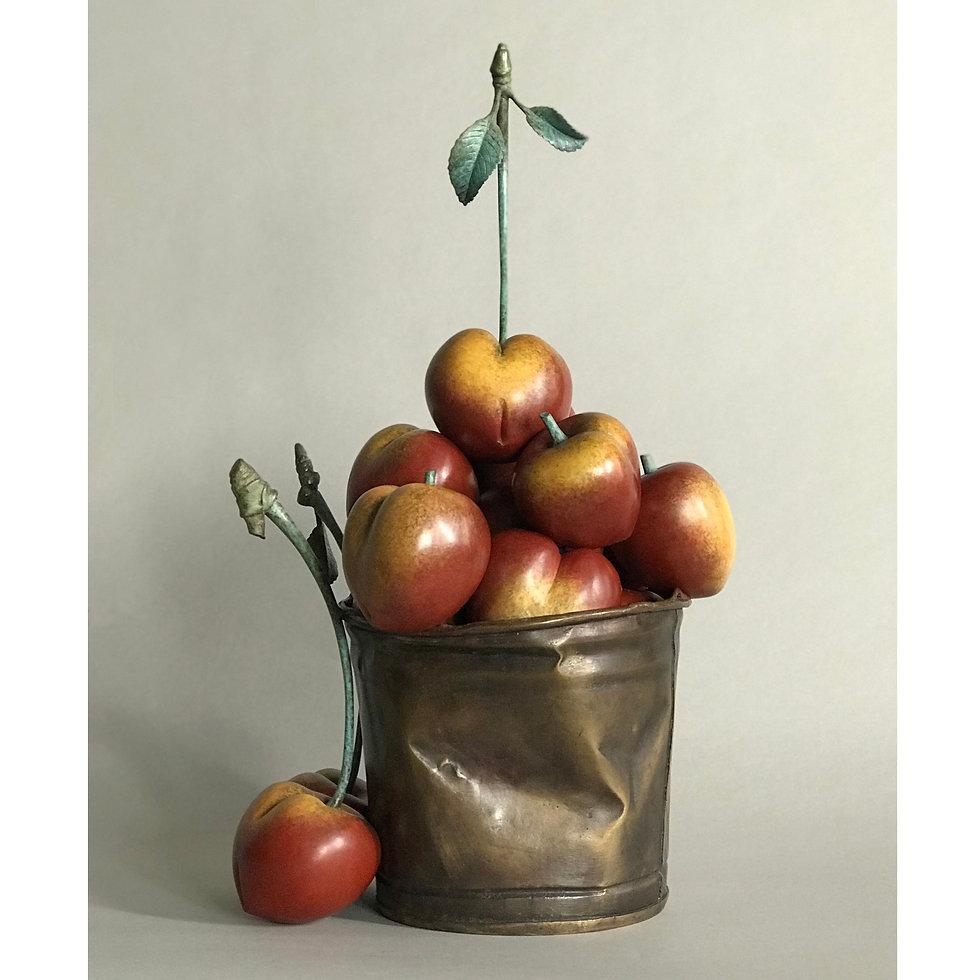 Cherry Bucket II