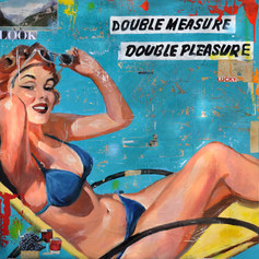 Double Cola (Diptych)