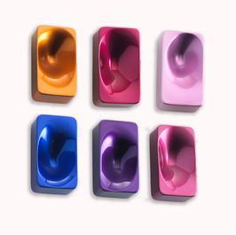 6 Color Blocks