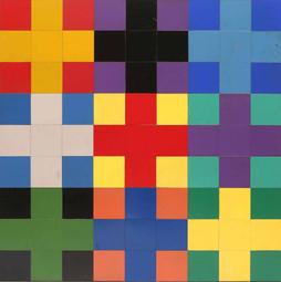 Color Study #118