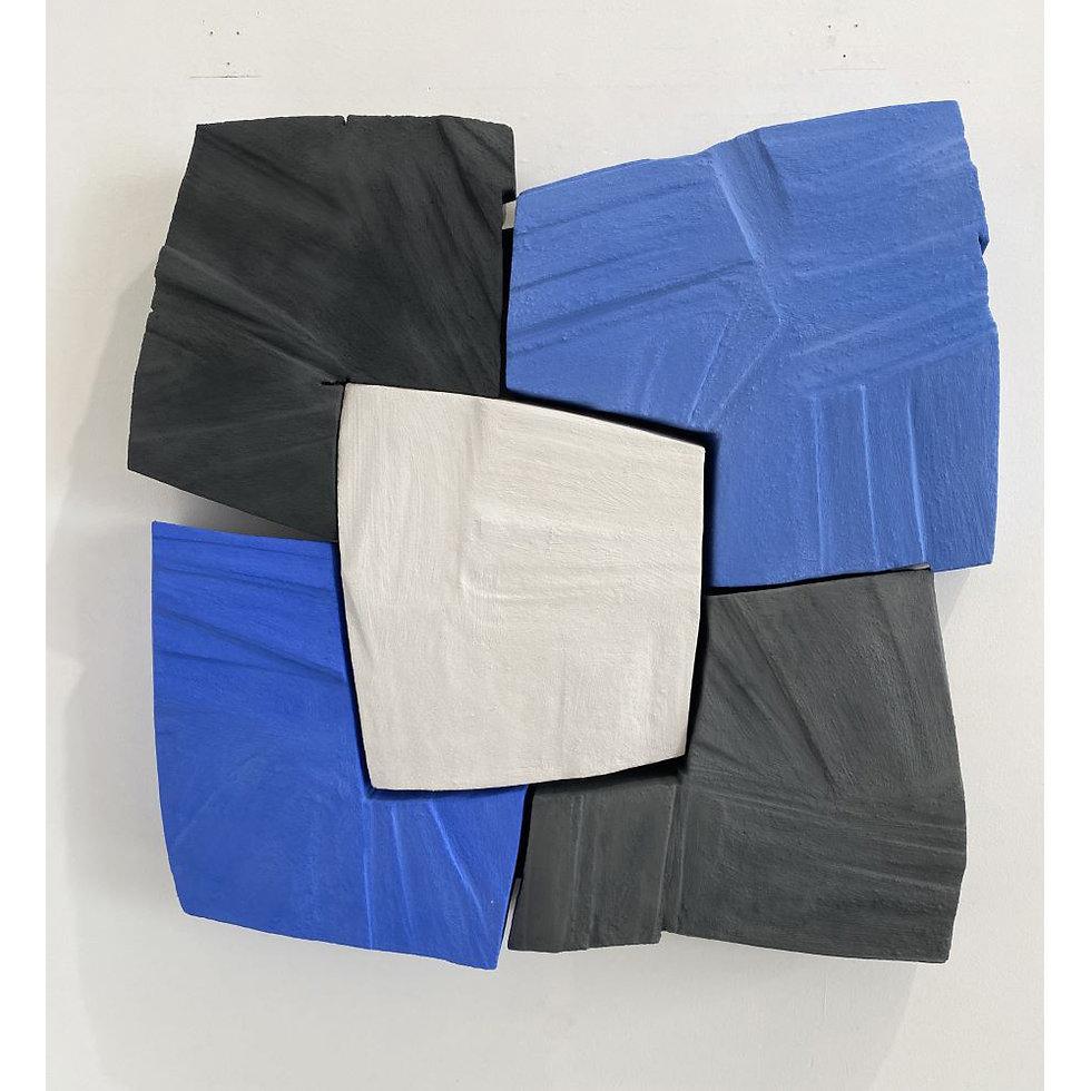 Untitled Blue, 2021