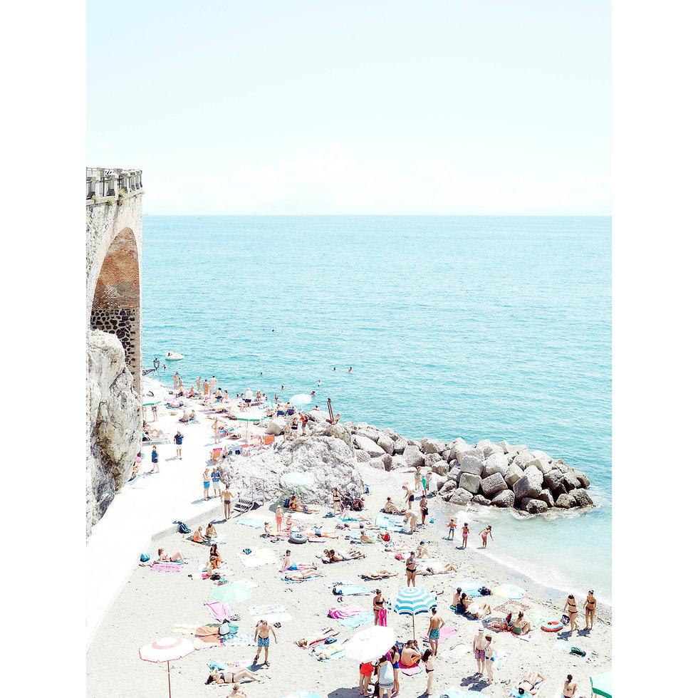 Simple Day (Amalfi Coast)