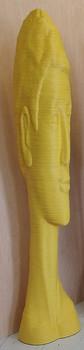 Yellow Totem
