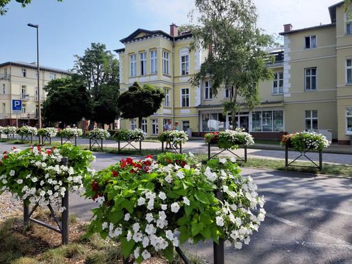 Szczecin - Świnujście - Ahlbeck wycieczka jednodniowa