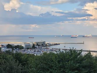 Wakacje Gdynia nieoczywista