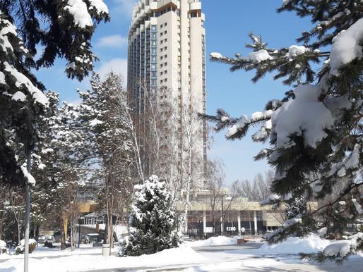 Hotel Kazachstan