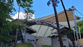 Wakacje Sopot 1. Opera Leśna