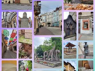 Tarnów to miasto z klimatem.