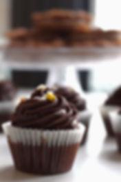 NeedCake Cupcake