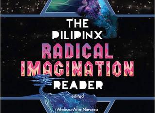 Pilipinx Radical Imagination Reader at Eastwind