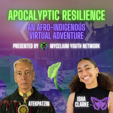 Apocalyptic Resilience