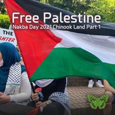 Free Palestine: Nakba Day