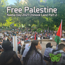 Free Palestine! Part 2