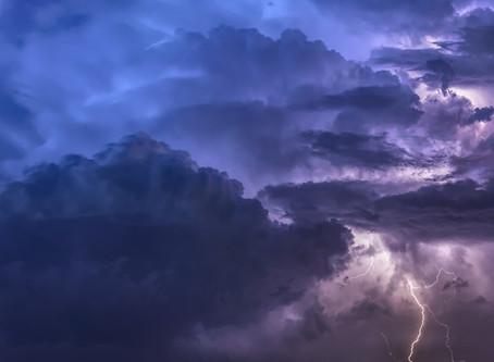 Sílvio Barros: Calculando os efeitos de tempestades em construções