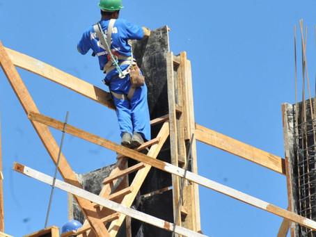 Números mostram otimismo do setor de construção civil em Ponta Grossa