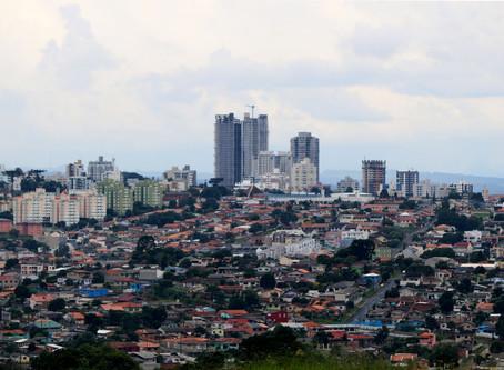 Ponta Grossa é a cidade mais populosa dos Campos Gerais, aponta IBGE