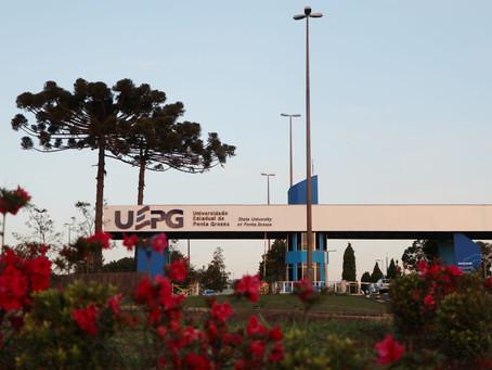 Servidores da UEPG voltam a trabalhar presencialmente no dia 23 de agosto