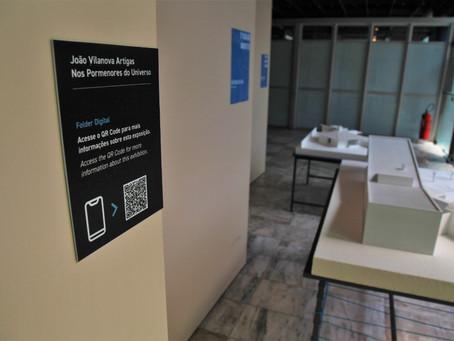 Exposições e mostras culturais são adequadas em PG com restrições da pandemia