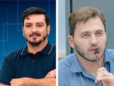 Entrevista: Ede Pimentel e Felipe Passos contam suas propostas para Ponta Grossa