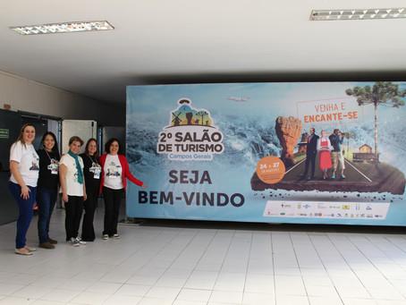 Covid-19: Salão de Turismo dos Campos Gerais é adiado para o ano que vem