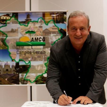 Municípios da AMCG manifestam interesse em compra de vacinas