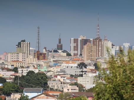 Covid-19: Ponta Grossa registra 113 novos casos nesta terça-feira (22)