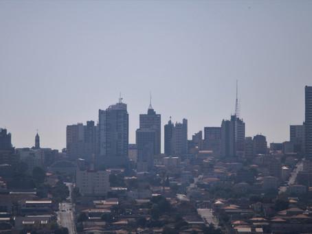 Ponta Grossa é 15ª do Paraná no ranking de desenvolvimento sustentável