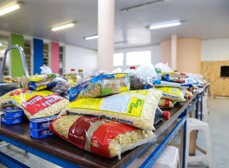 Preço da cesta básica sobe e arroz tem alta de 30% em Ponta Grossa