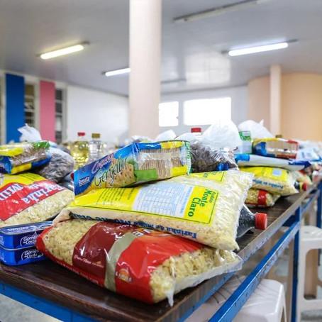 Preço da cesta básica de Ponta Grossa tem queda de 0,53% em fevereiro
