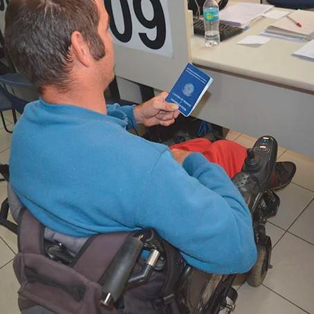 Inclusão: Agência do Trabalhador já abriu 4.200 vagas para pessoas com deficiência em 2020