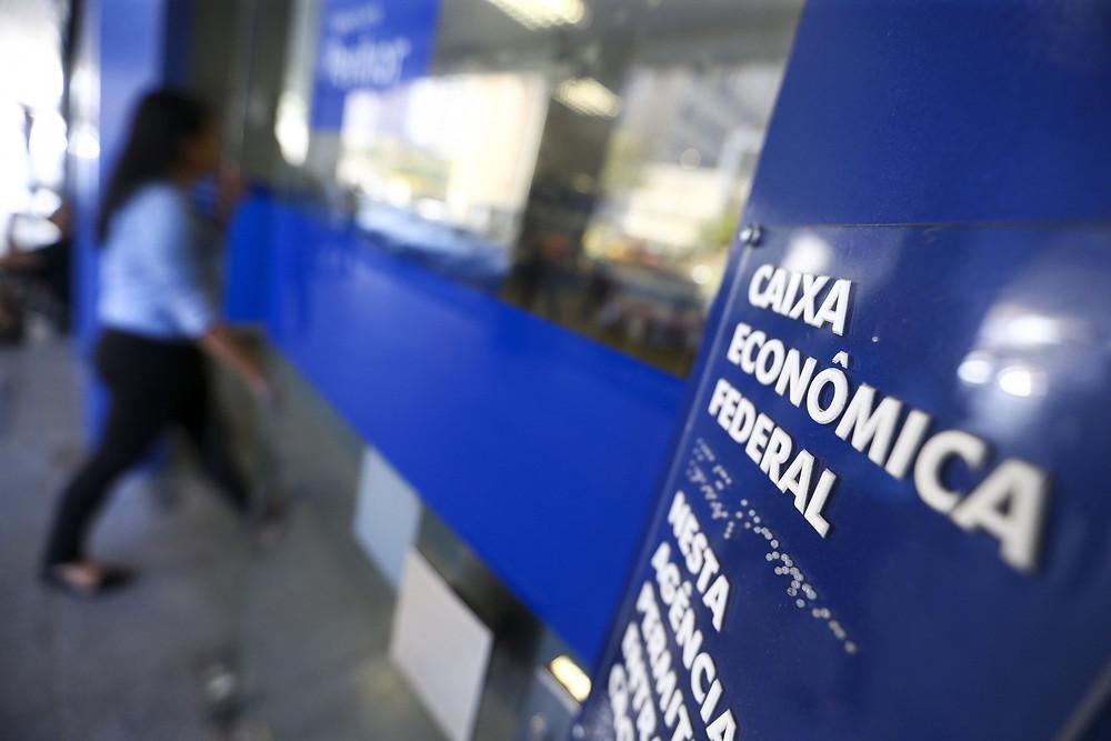 Caixa Econômica Federal - Foto: Reprodução/Agência Brasil