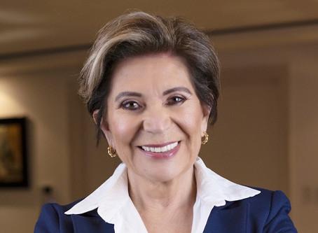 PSD oficializa candidatura de Elizabeth Schmidt para Prefeitura de Ponta Grossa