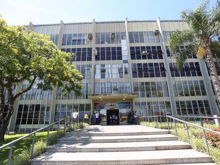 Ponta Grossa tem excesso de gastos com pessoal na prestação de contas de 2017