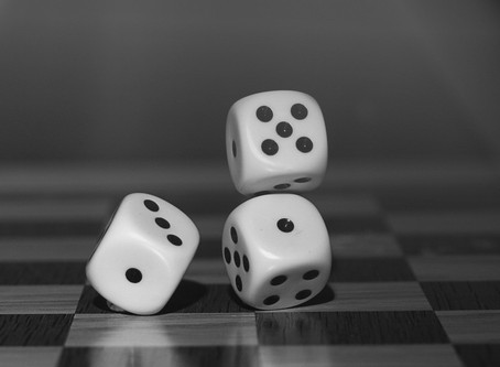Gilson Aguiar: Sem sentido, viver vira sorte ou azar