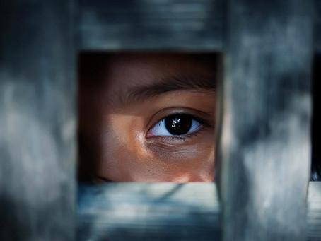 Coração Azul: professora fala sobre campanha contra tráfico de pessoas