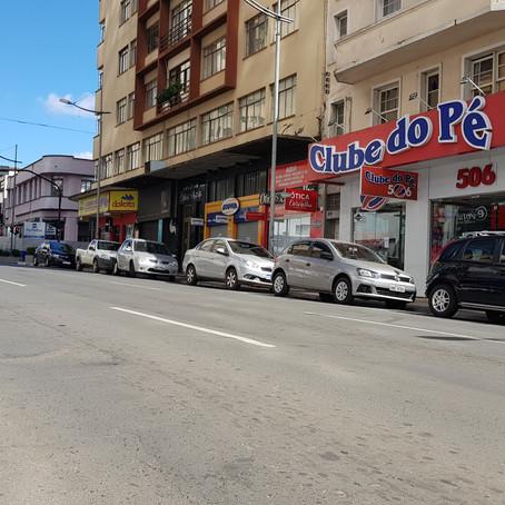 Confira o que abre no comércio nesta segunda-feira em Ponta Grossa
