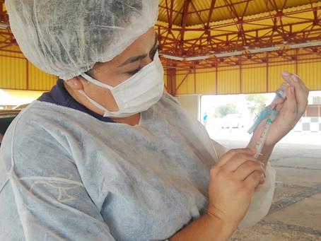 Covid-19: Paraná vai receber quase 650 mil doses da vacina nesta semana