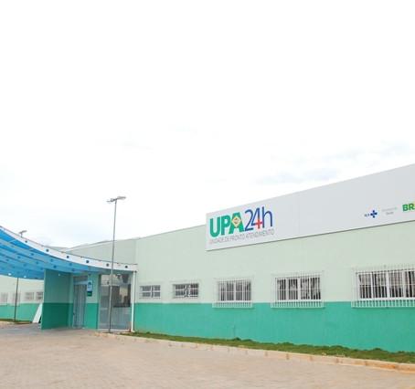 Covid-19: UPA passa a ser referência para pacientes com sintomas respiratórios