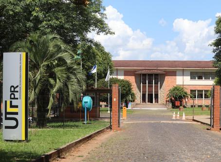 UTFPR oferta cinco programas de pós-graduação em Ponta Grossa