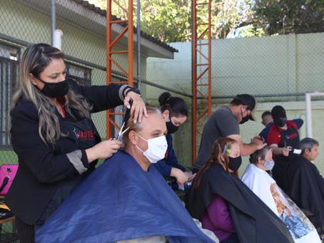 Projeto oferece 200 vagas de emprego no bairro Piriquitos nesta sexta-feira