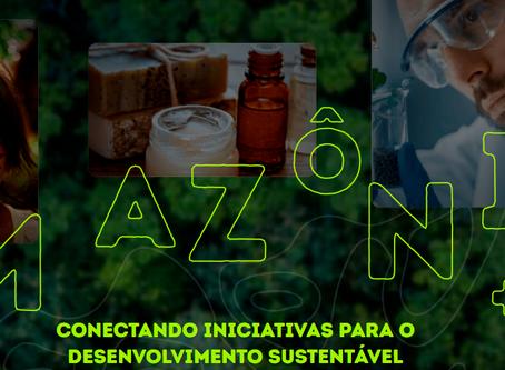 Silvio Barros: O Fórum AMAZÔNIA+21