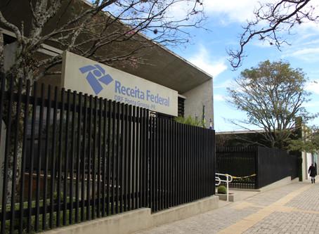 Receita Federal abre hoje consulta ao 10º lote do Imposto de Renda