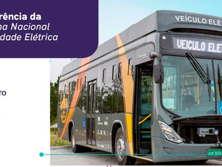 Silvio Barros: A primeira conferência da Plataforma Nacional de Mobilidade, de 16 a 19 de novembro