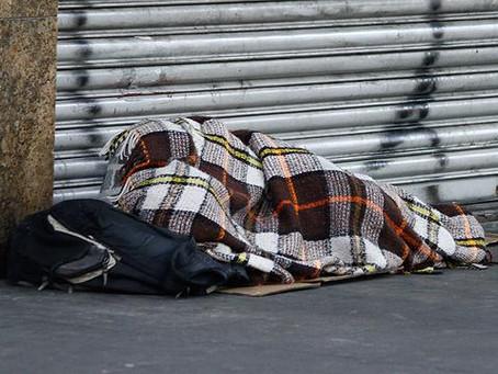 Registros do CadÚnico apontam quase 300 pessoas em situação de rua em Ponta Grossa