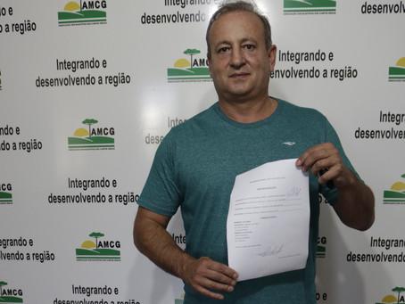 Eleição para presidência da Associação dos Municípios dos Campos Gerais tem chapa única
