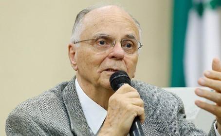 Gilson Aguiar: Manoel fez história, o bom foi conhecer a história dele