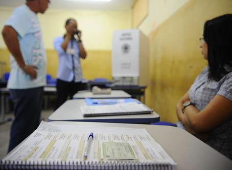 Calendário eleitoral estabelece regras a partir de 15 de agosto
